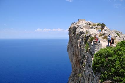 Cap de Formentor - Majorca