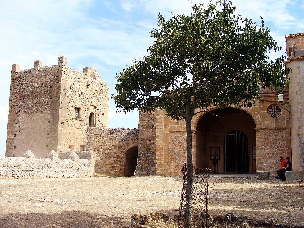 Puig De Maria