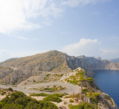 The Unforgettable Cap De Formentor Road Trip