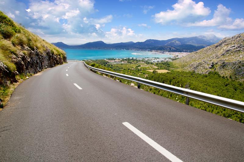 Majorcan Road