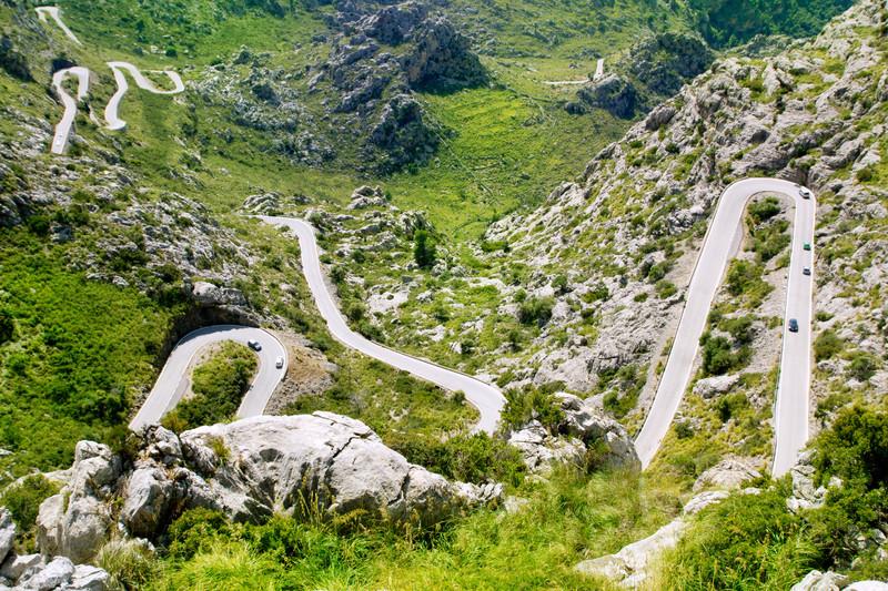 Majorca Drive