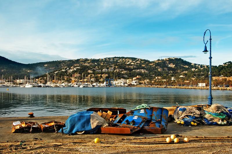 Port d'Andratx - Majorca