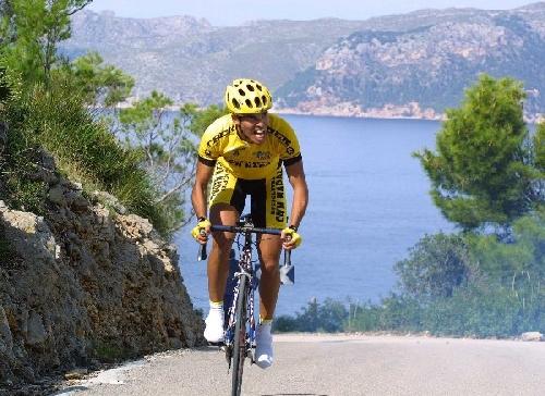majorca cycling